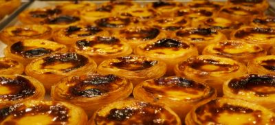 Pastel de Nata or Pastel de Belem? What's the difference?
