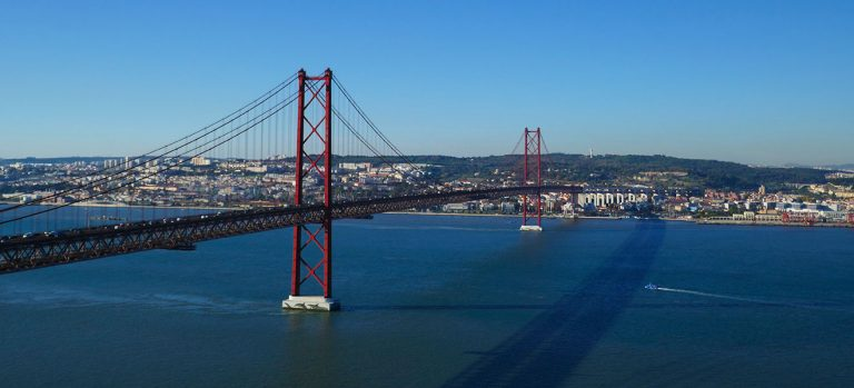 Lisbon or Porto