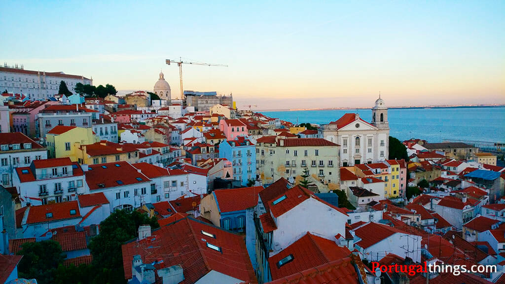 Things about Portugal