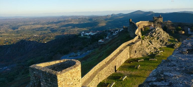 What to do in Marvão