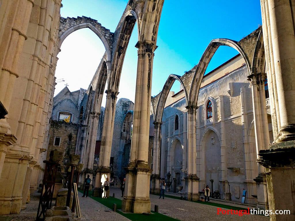 Lisbon 3 day Itinerary - what to do, where to stay