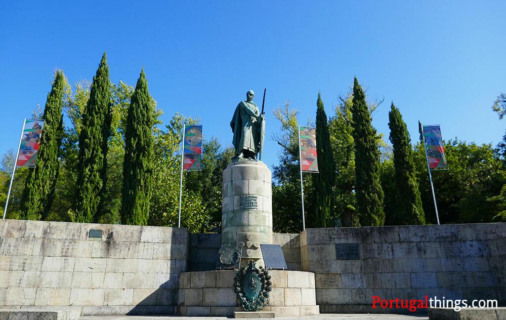o que visitar em Guimarães