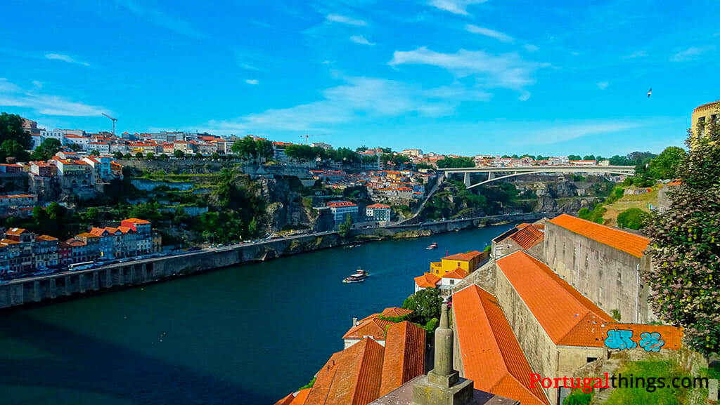What's The Best City Break In Portugal