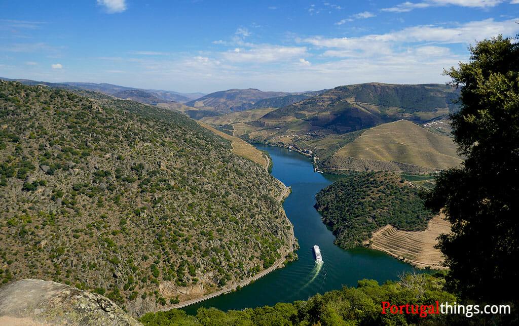 Natural Landmarks Portugal