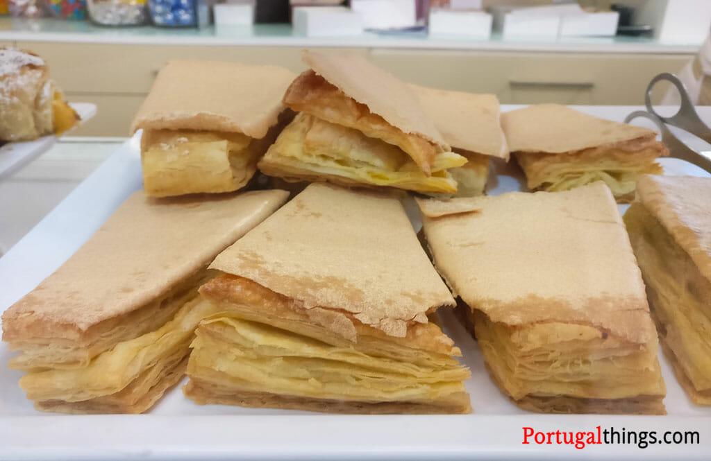 20 Best Portuguese Pastries