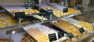 20 Best Portuguese Sweets and Pastries