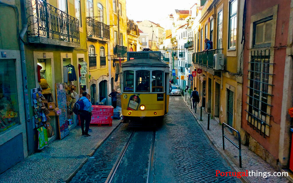 What to do in Lisbon in 3 days