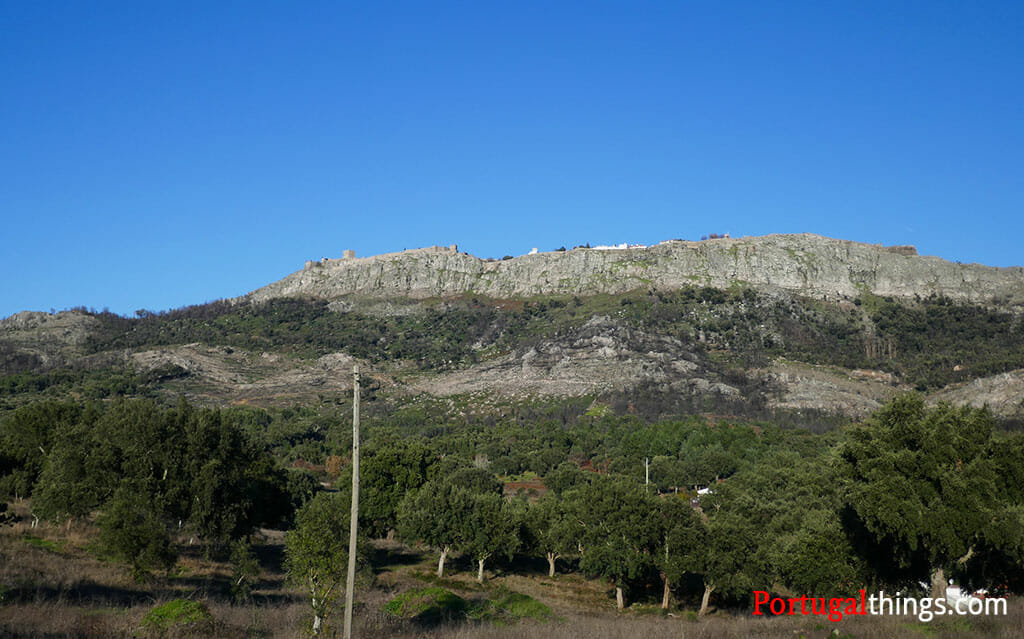Interesting things to do in Marvão