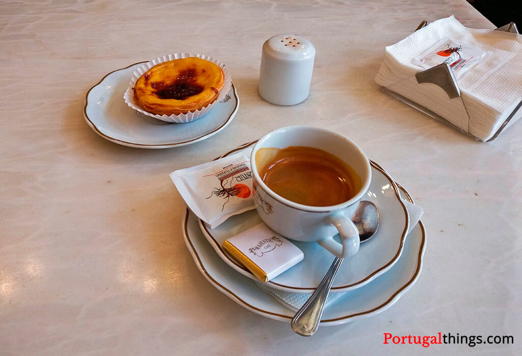 The best Traditional Portuguese pastries
