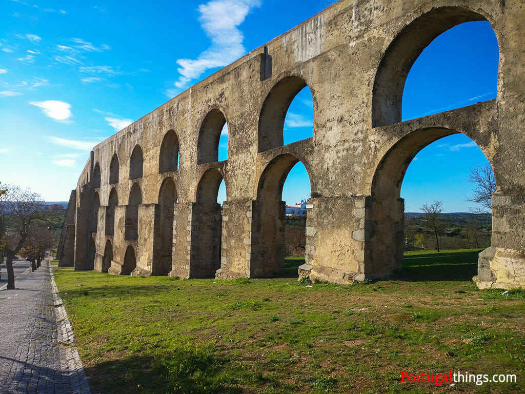 Best things to do in Elvas