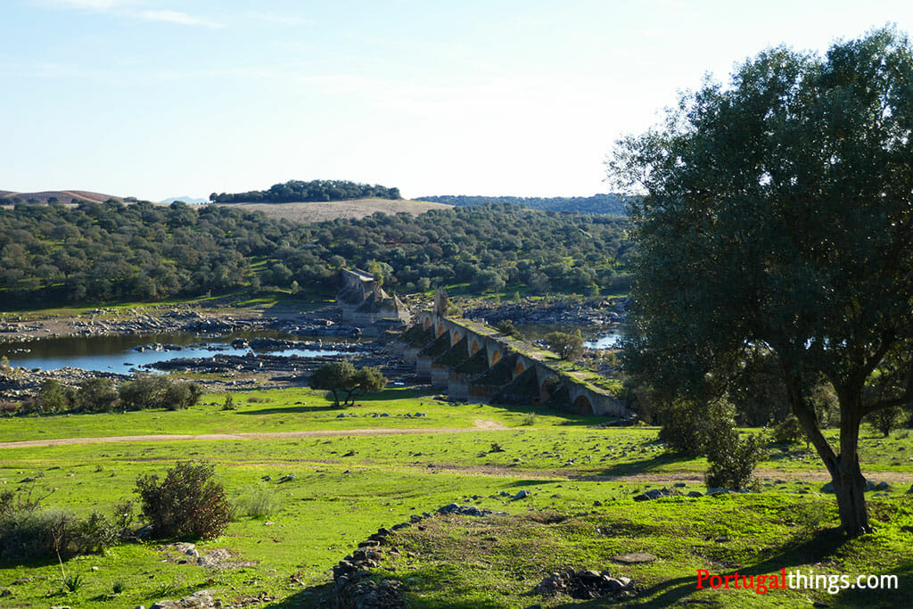 What should you visit in Elvas