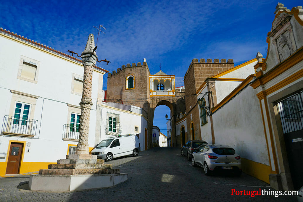 Best attractions of Elvas