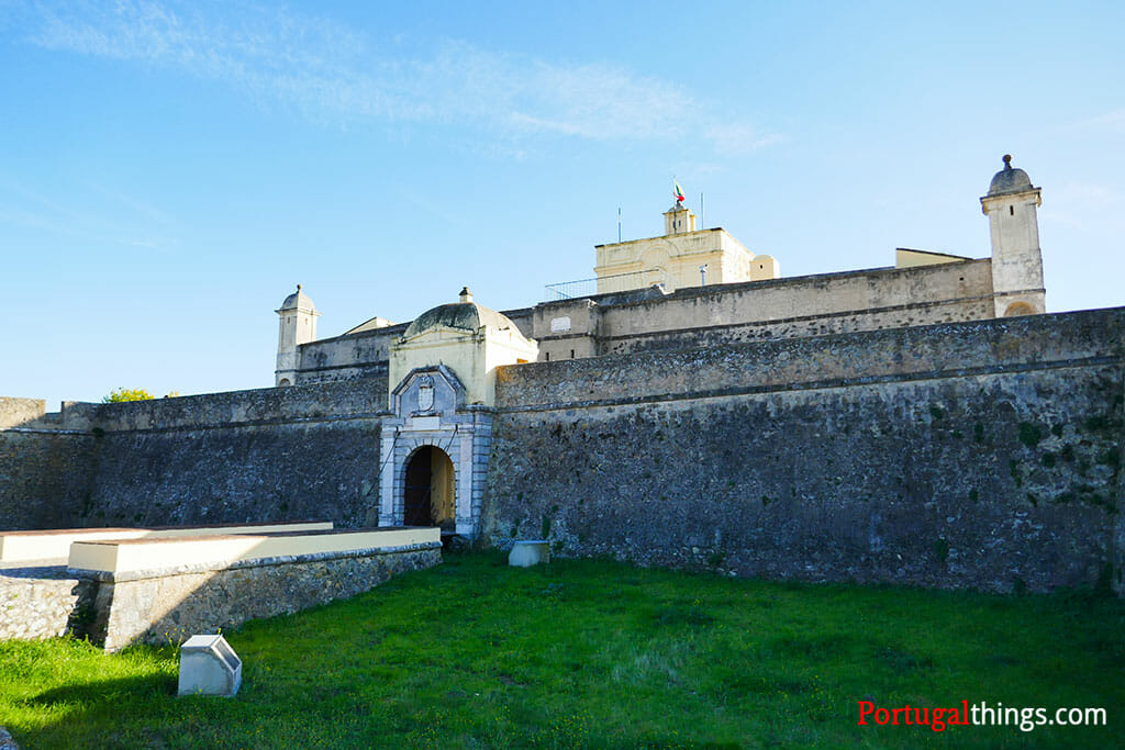Interesting things to do in Elvas