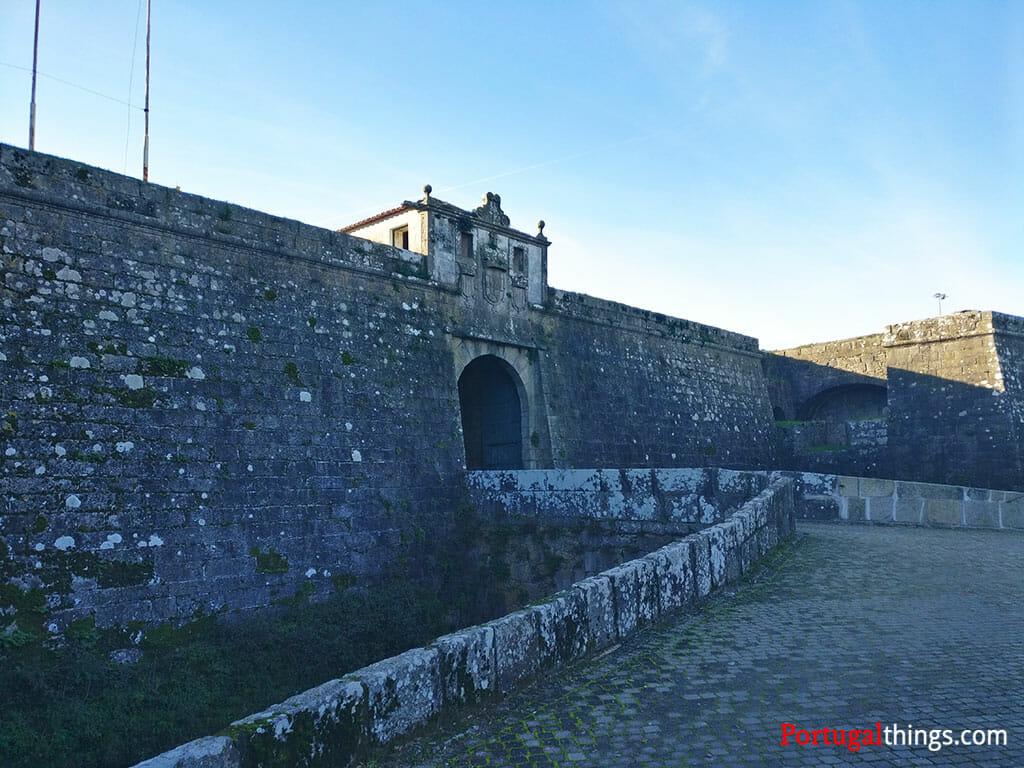 Onde ir em Viana do Castelo? Ao forte