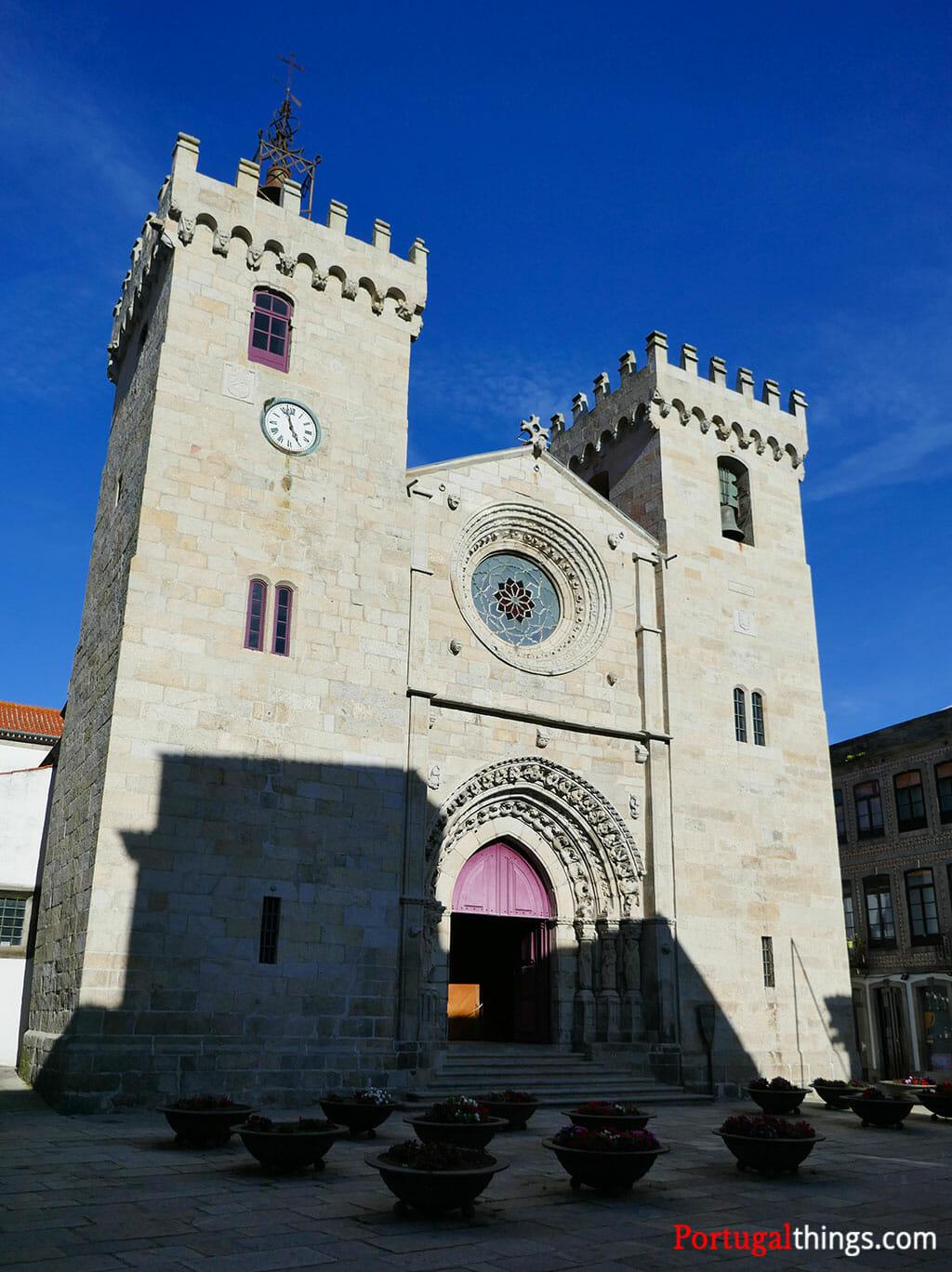 Best attractions of Viana do Castelo