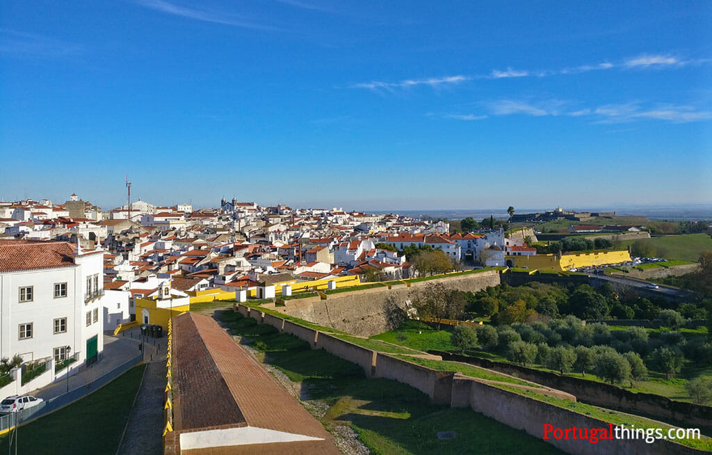 Elvas best attractions