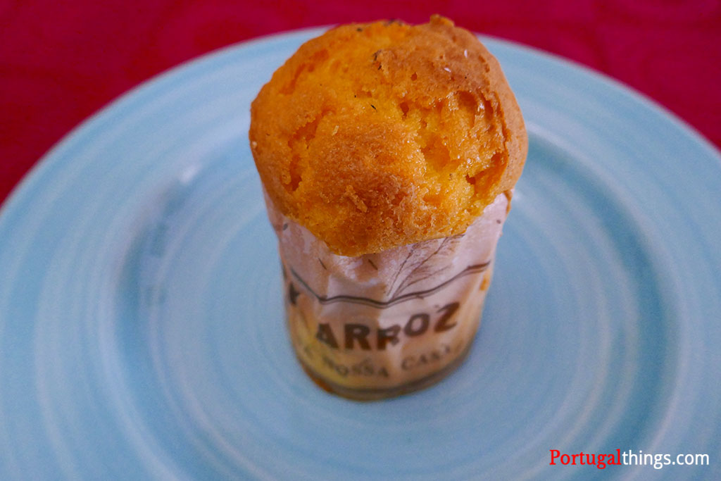 Best Portuguese Sweets and Pastries