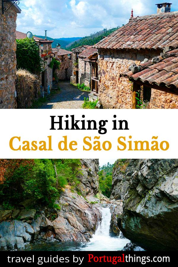 Casal de S. Simão Trail
