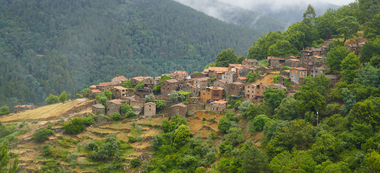 The best schist villages in Portugal