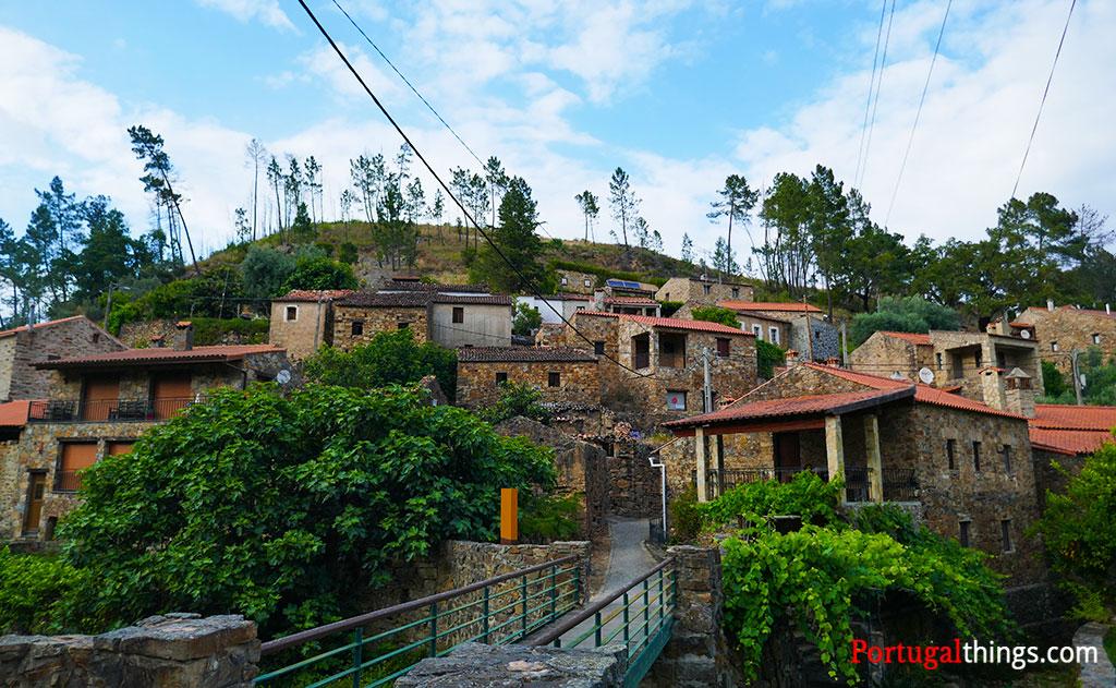 Best schist village in Portugal
