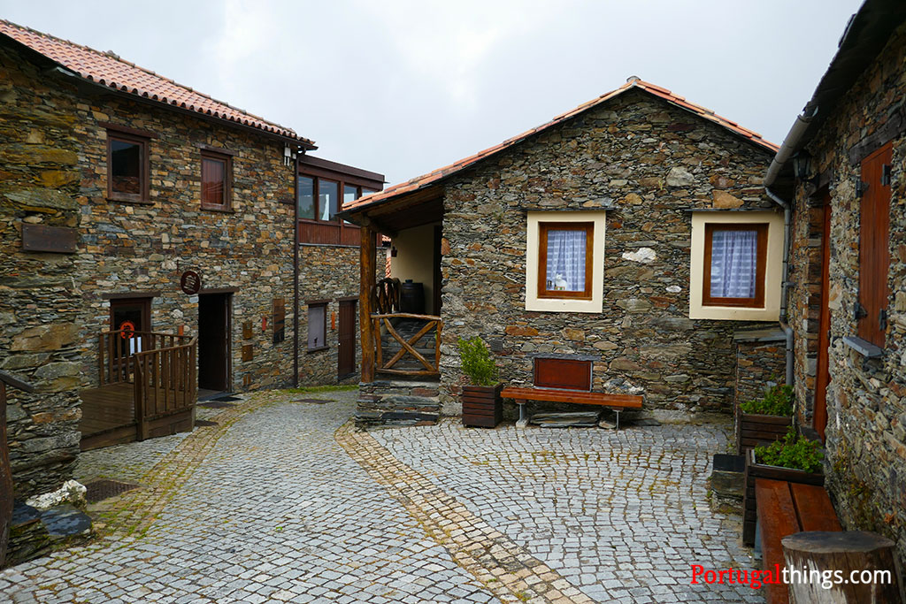 What to do in Portugal's schist village