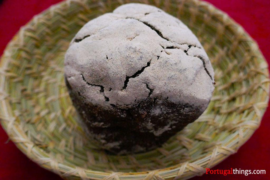 Traditional Portuguese Bread
