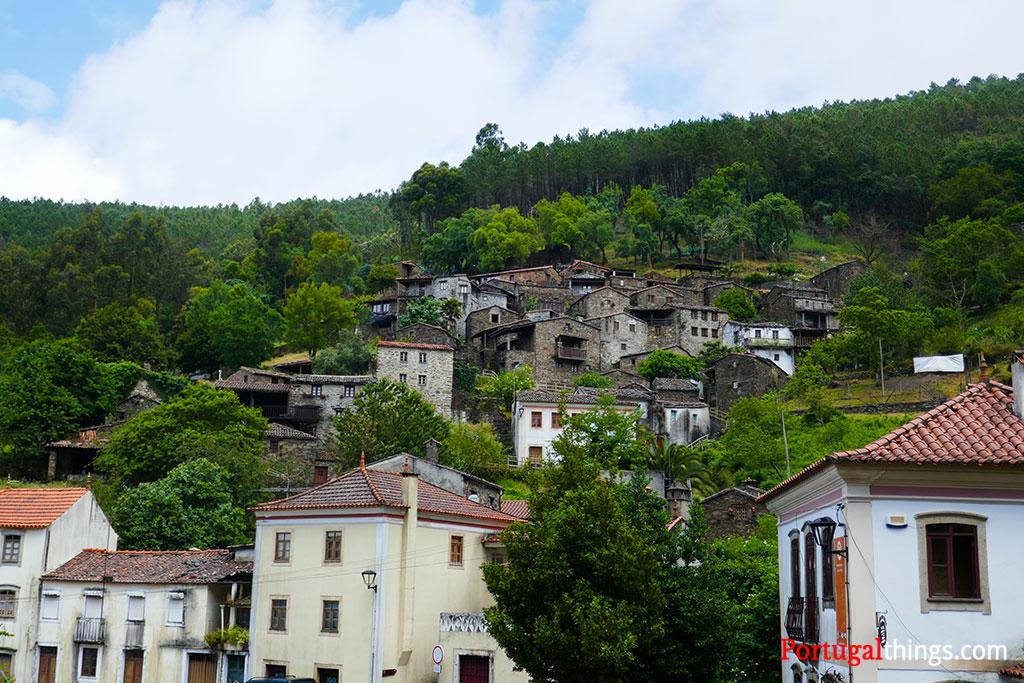 Que aldeias do xisto devo visitar?