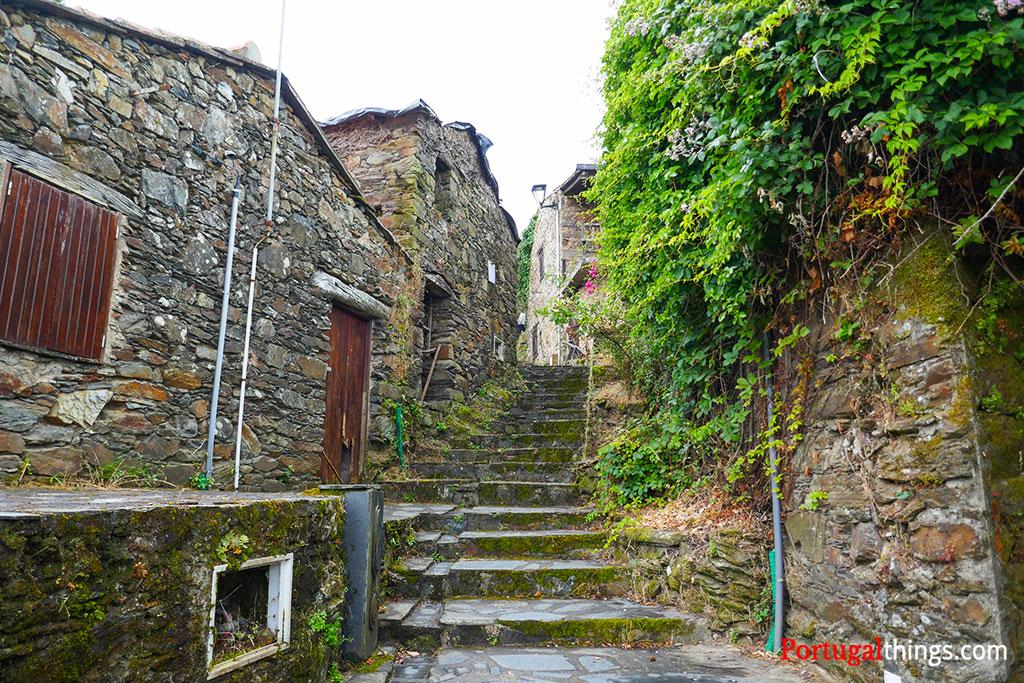 Schist village you must visit