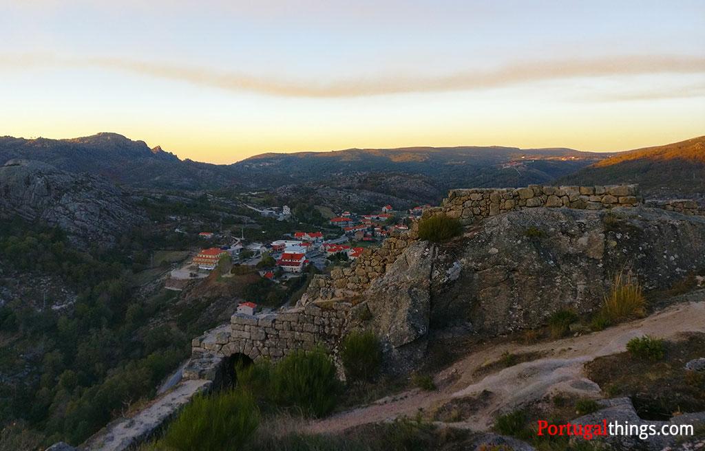 Melhores aldeias tradicionais do Gerês