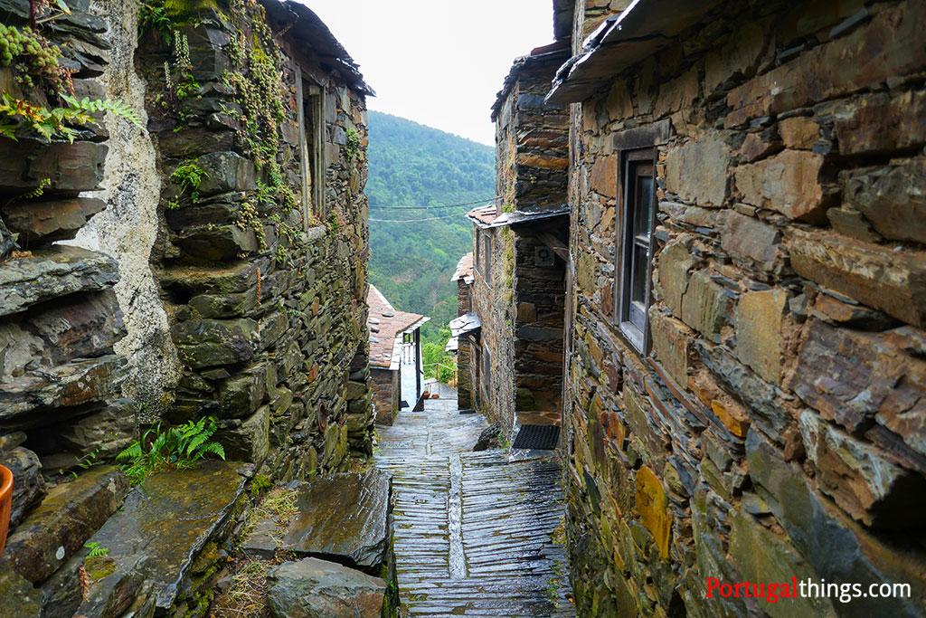 Melhores aldeias do Xisto