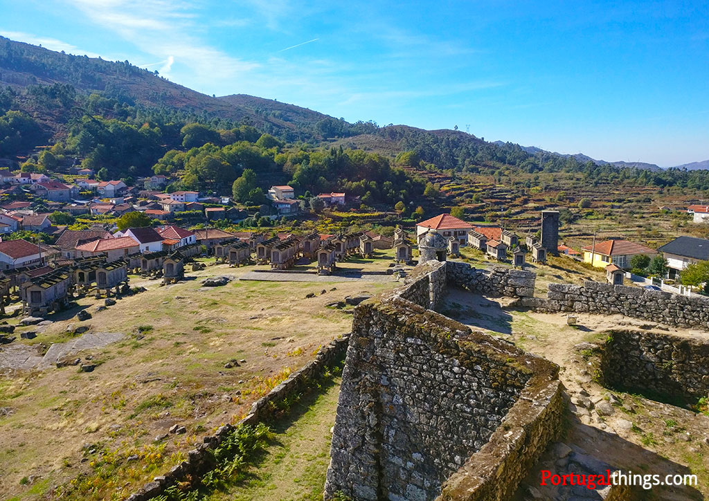 The 7 best traditional villages in Geres National Park