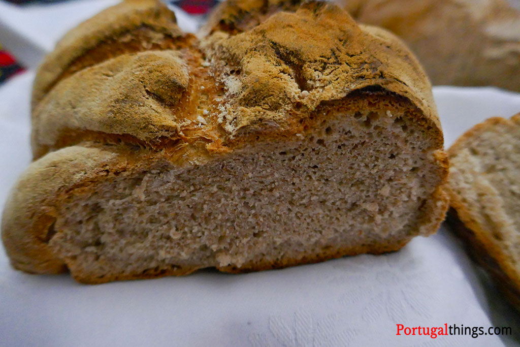 Best bread to eat in Portugal