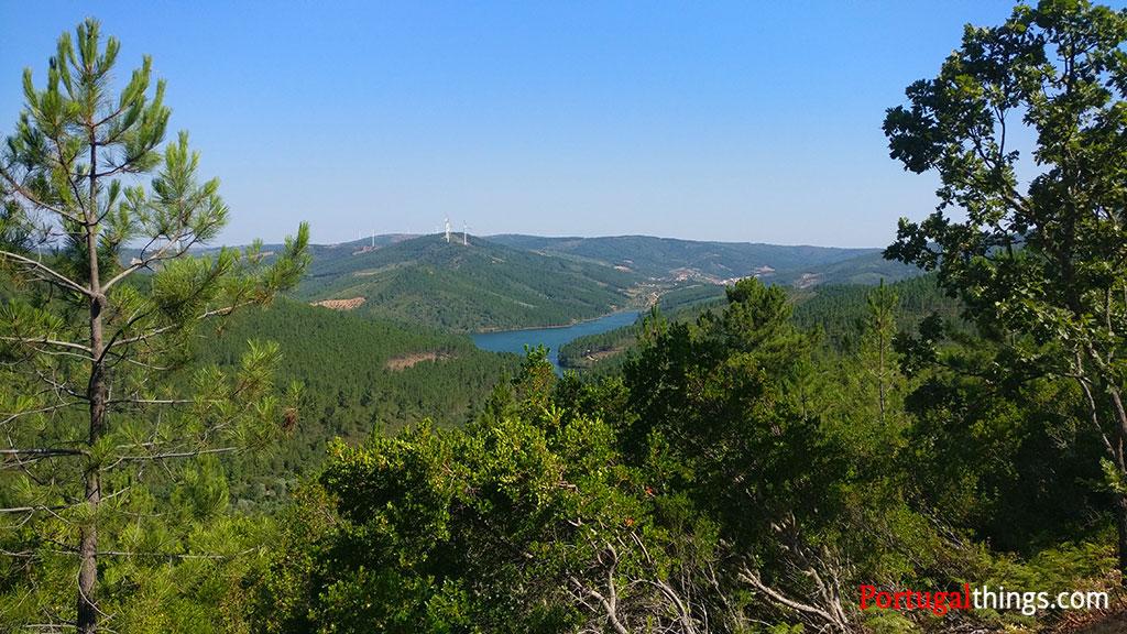 How to visit Serra da Malcata Natural Reserve