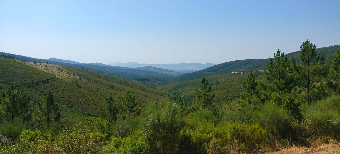Serra da Malcata