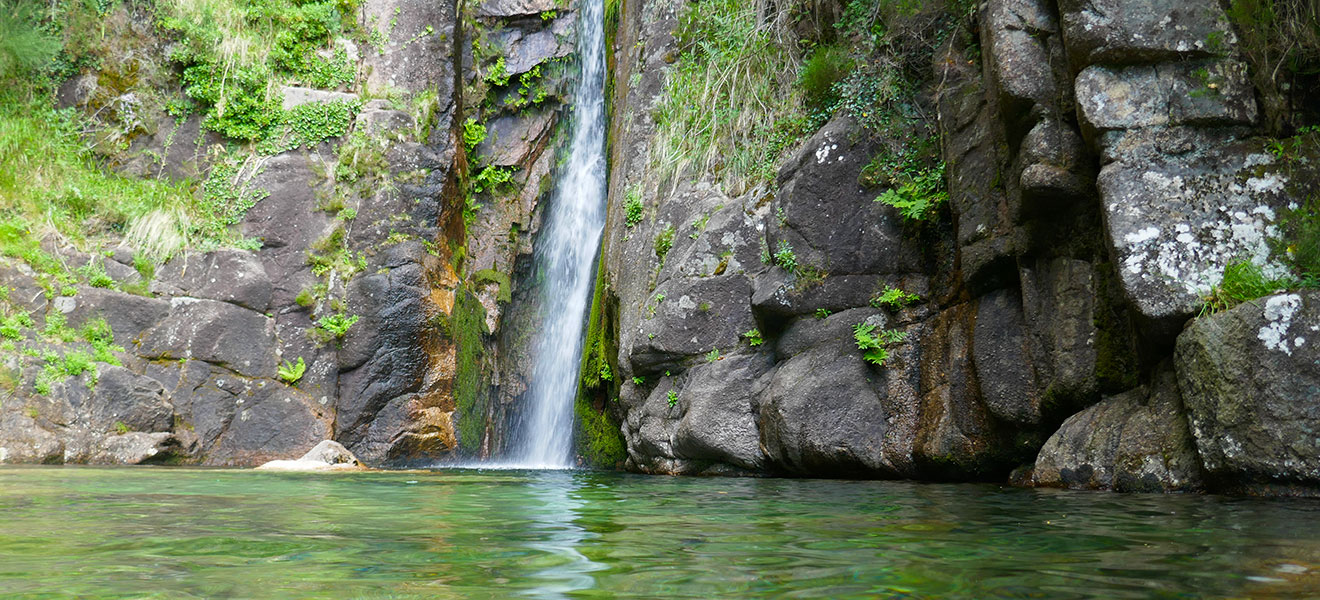Best waterfalls in Geres