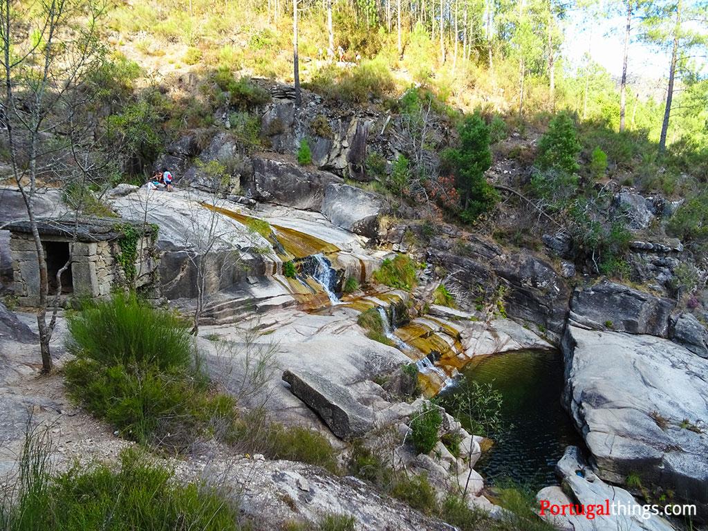 As 7 melhores cascatas do Geres