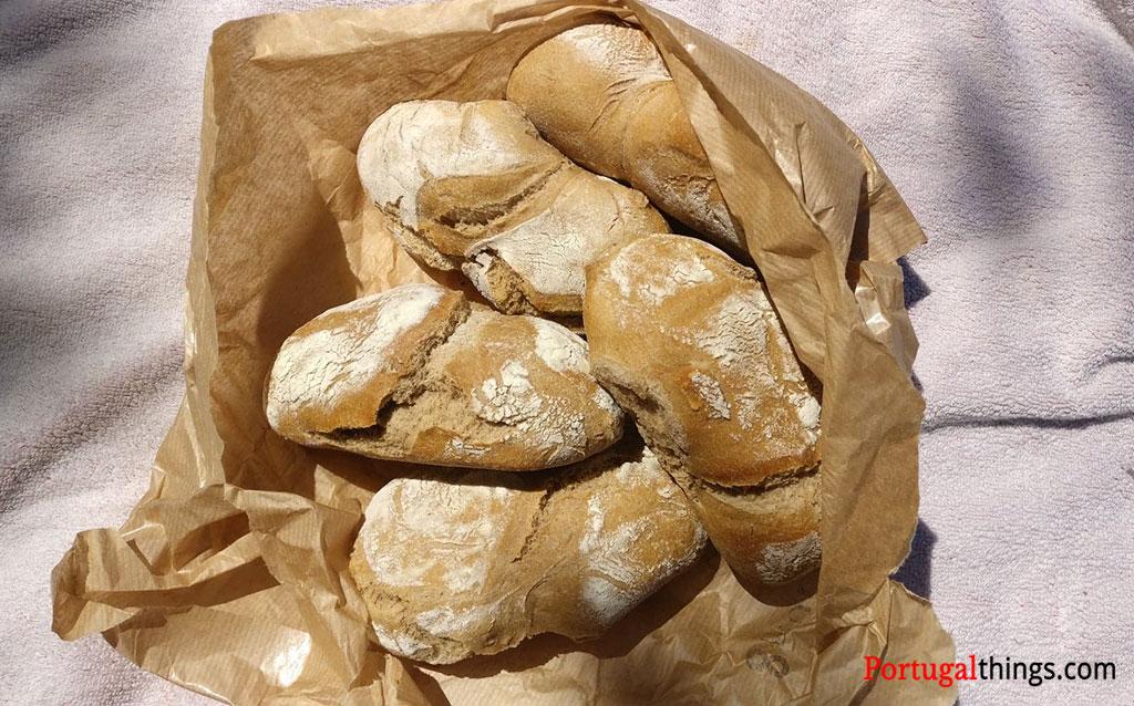 popular Portuguese Bread