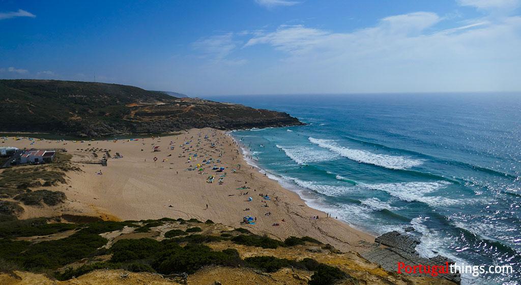 As Melhores praias da Ericeira
