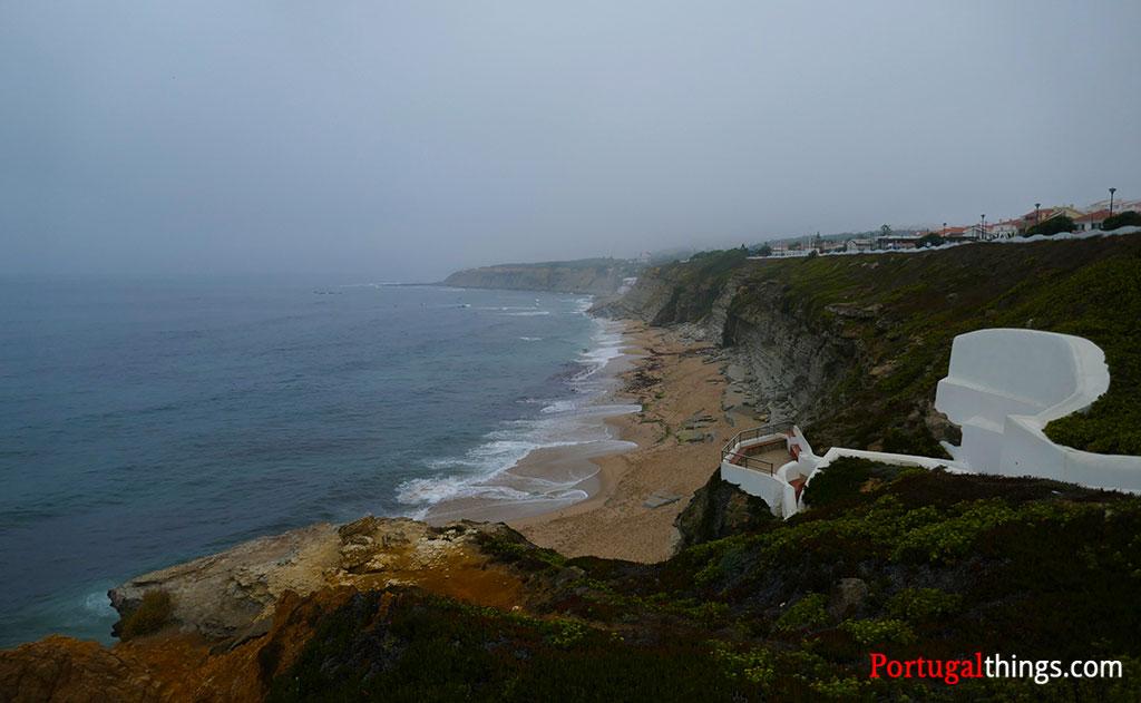 S. Sebatião Beach