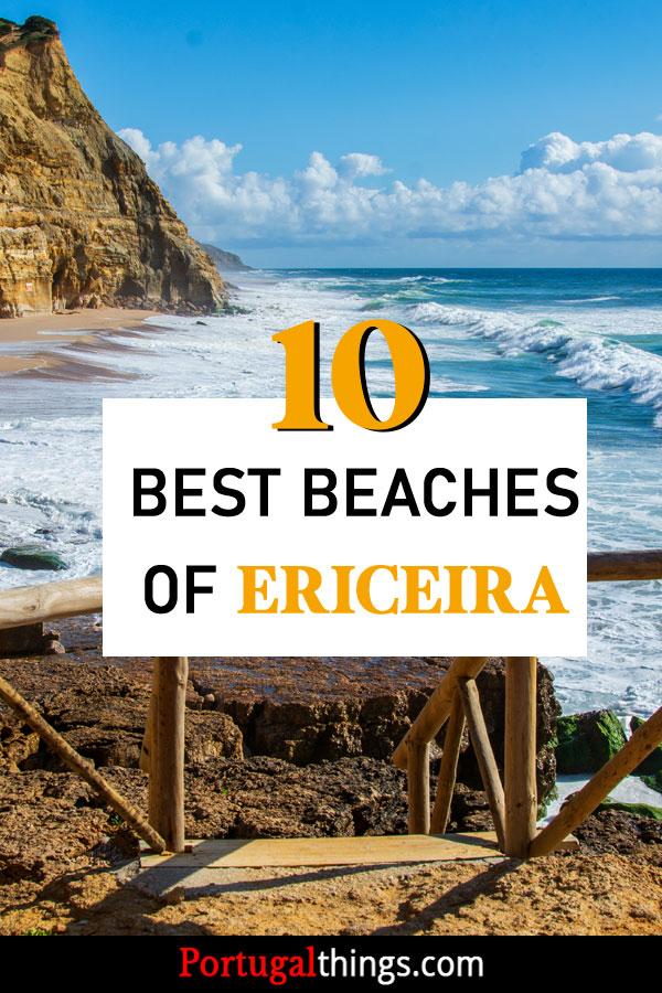 Best beaches in Ericeira