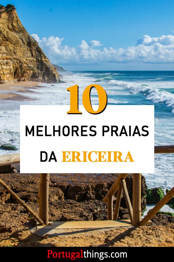 10 incríveis praias da Ericeira
