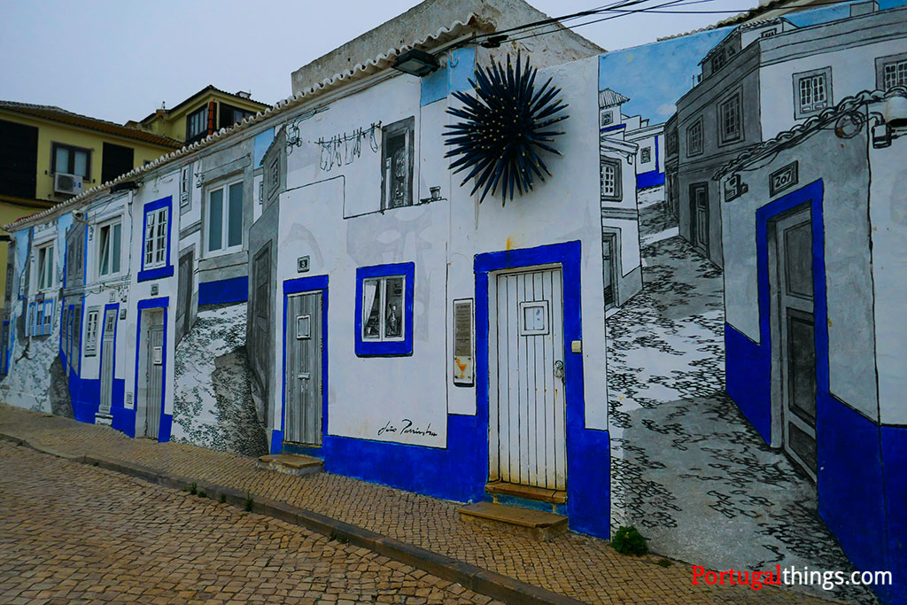 things to do in Ericeira - go to Ouriço