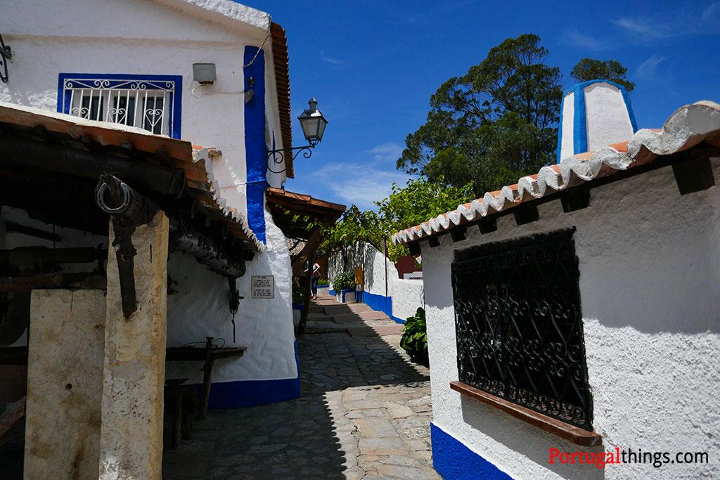 Aldeia Jose Franco é uma das melhores coisas para fazer em Mafra