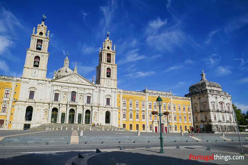 landmarks you should visit in Portugal