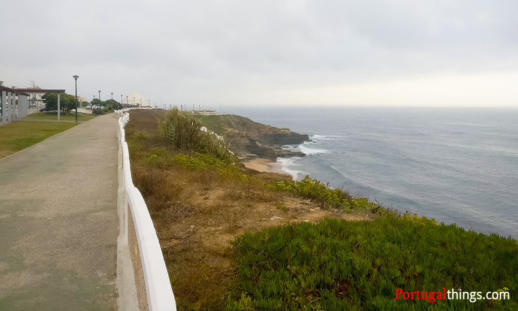 Everything about Ericeira