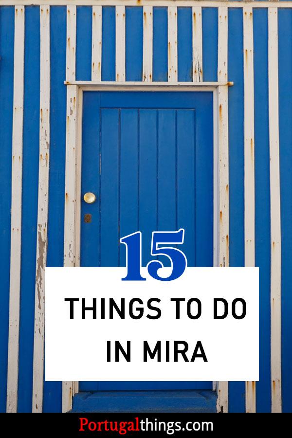 15 fun things to do in Mira