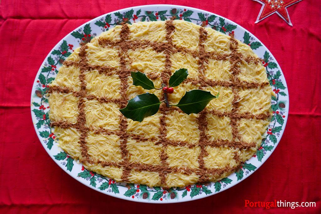 Melhores sobremesas de Natal em Portugal
