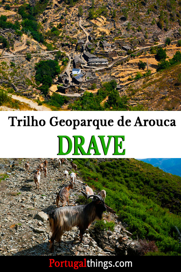 PR14 Arouca - Trilho Drave, A Aldeia Mágica