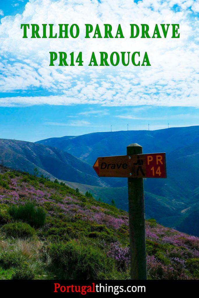 PR14 Arouca - Trilho de Drave, A Aldeia Mágica