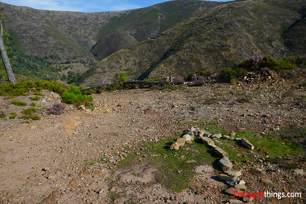 Everything you need to know about the trail to Drave in Arouca
